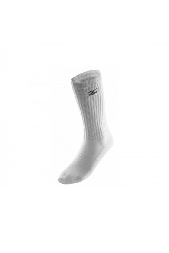 MIZUNO VOLLEY SOCK LONG - bílé