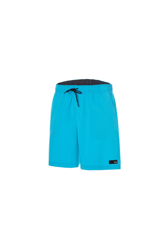 šortky OAKLEY ACE VOLLEY 18 ATOMIC BLUE