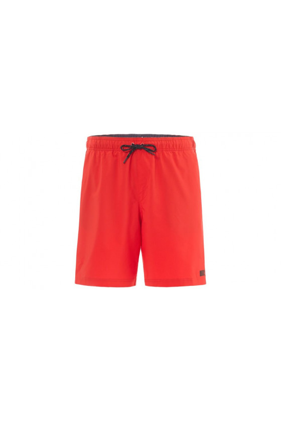 šortky OAKLEY ACE VOLLEY 18 RED LINE